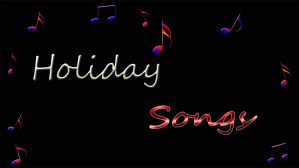 Holiday-Songs