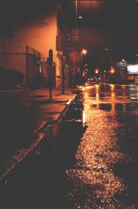 One-night